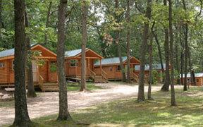 Al's Fox Hill RV Park & Campground