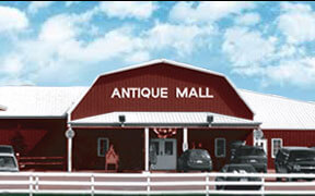 Wisconsin Dells Antique Mall