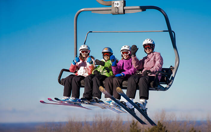 Cascade Mountain Ski/Snowboard
