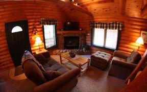 Cedar Lodge & Settlement c/o Dells Mgmt.