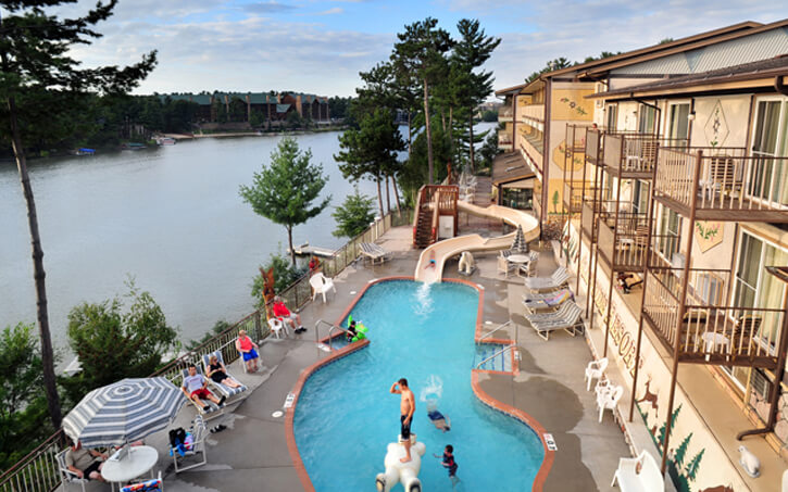 Cliffside Resort & Suites