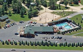 Edge O Dells Camping & RV Resort