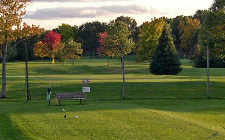 Fairfield Hills Golf Course