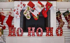 Forever Christmas @ Goody Goody Gum Drop