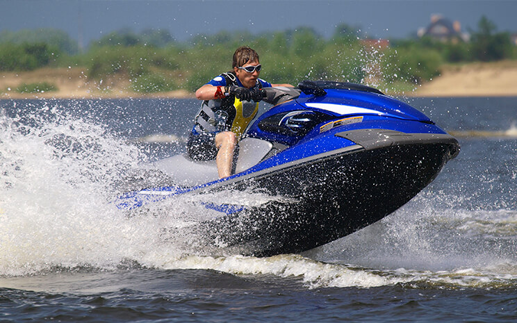 Holiday Shores Water Sports Rentals
