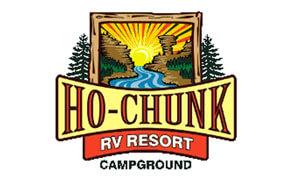 Ho-Chunk RV Resort Campground-Lyndon Station