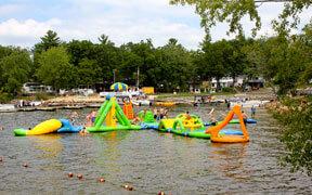 Holiday Shores Camp-Resort