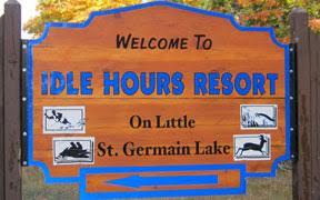 Idle Hours Resort
