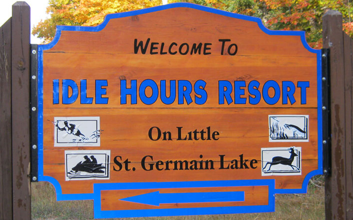 Idle Hours Resort
