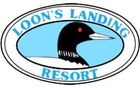 Loon's Landing Resort on Pickerel Lake