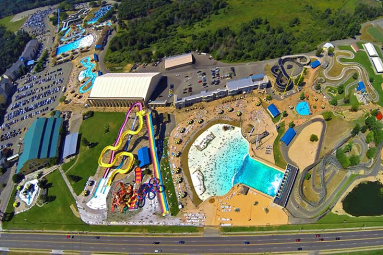 MTO Resorts Water Park & Theme Park
