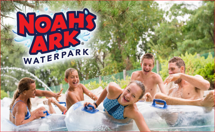 Noah's Ark Family Park