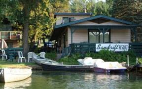 Sandrift Resort