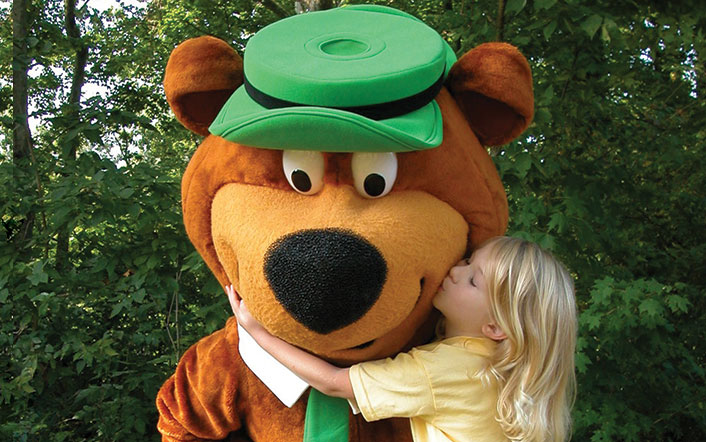 Yogi Bear Jellystone Park ™ Camp-Resort