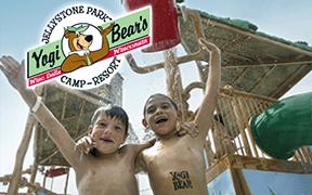 Yogi Bear Jellystone Park ™ Camp-Resort