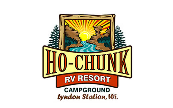 Ho-Chunk RV Resort Campground-Lyndon Station