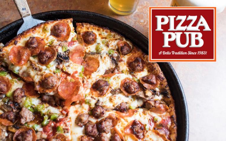 Pizza Pub