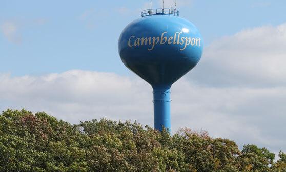 Campbellsport