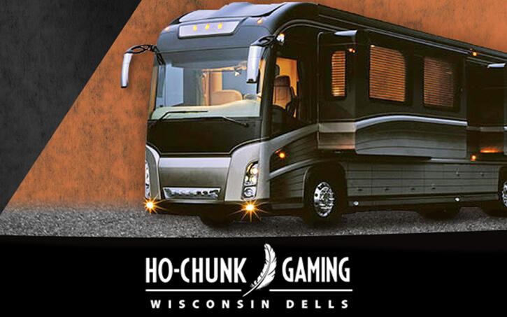 Ho-Chunk Gaming RV Park