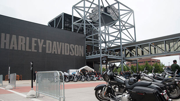 Harley-Davidson Bike Nights are Rolling in This Summer!