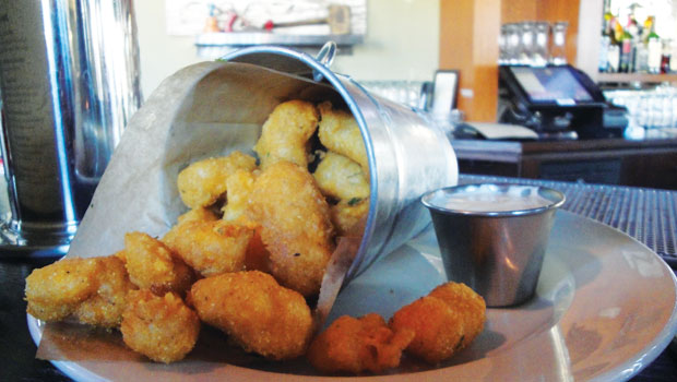 The Best Deep Fried Cheese Curds in Every Region of the State!