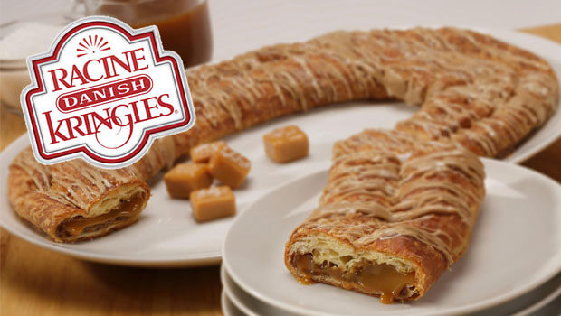 racine danish kringle