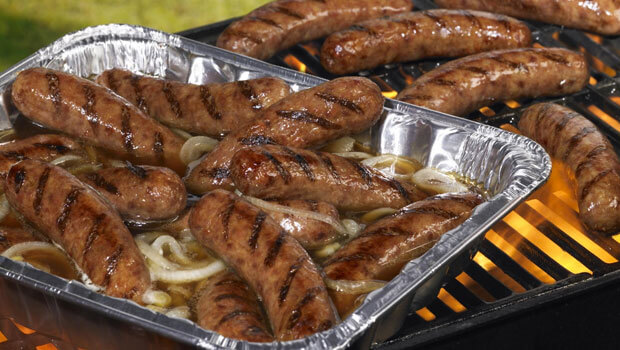 Celebrate Labor Day with Johnsonville Brats!