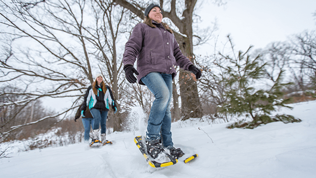 Winter Fun: Eight Great Ways to Enjoy Winter in the Northwoods