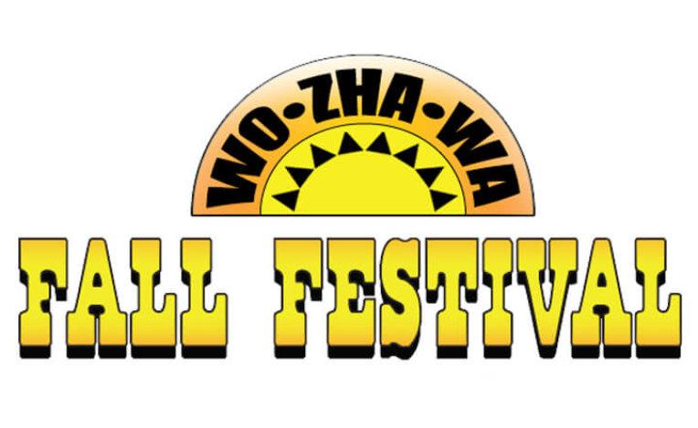 Wo-Zha-Wa Fall Festival Arts & Crafts