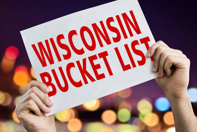 Our Wisconsin Summer Bucket List