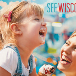 See Wisconsin Cover Image