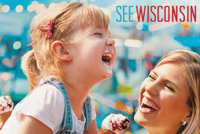The 2019 Wisconsin Summer Travel Guide is Here!